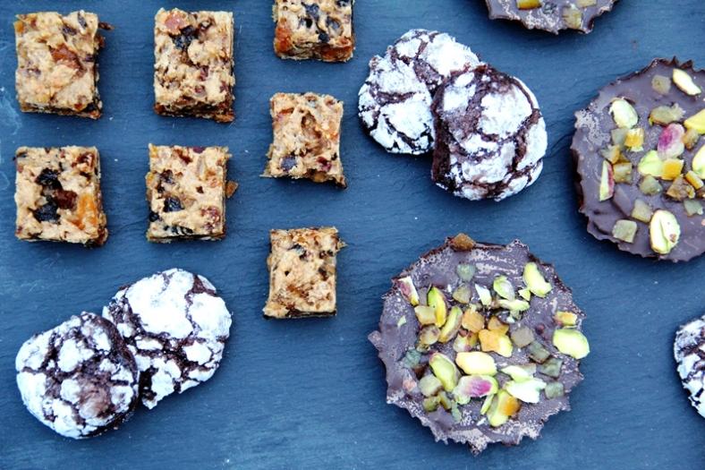 snieginiai sausainiai1