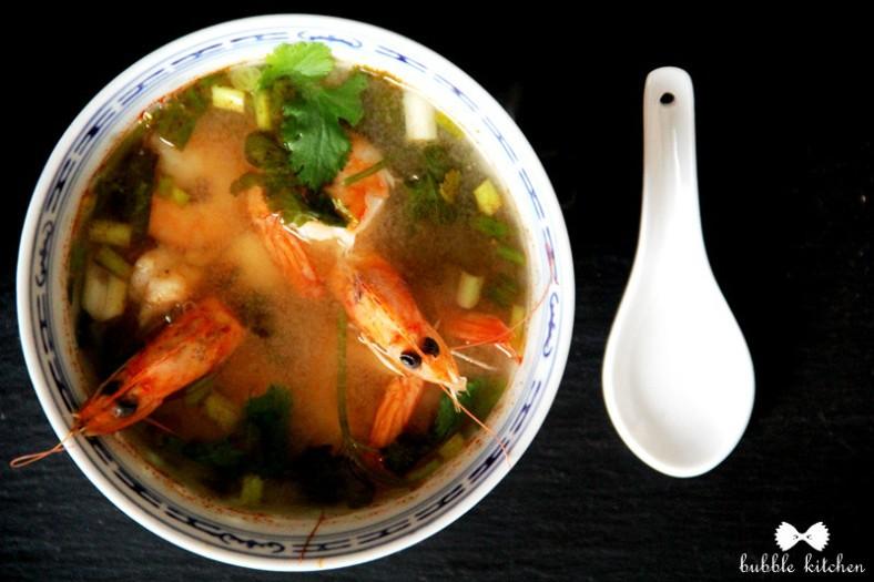 thailand soup